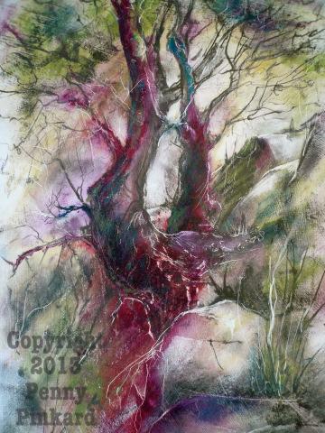 "<a href=""/node/68"">Tree, oil pastel</a>"