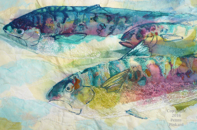 "<a href=""/node/93"">Mackerel, stitched textile</a>"