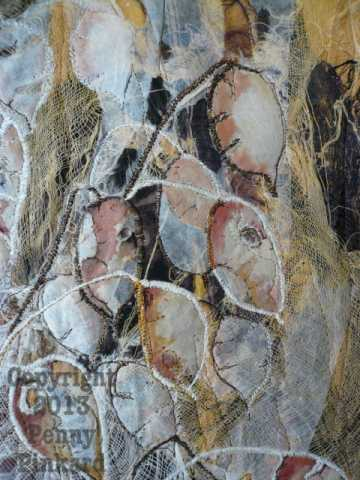 "<a href=""/node/40"">Honesty, stitched textile</a>"
